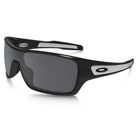 Oakley Turbine Rotor Sunglasses granite/black iridium polarized